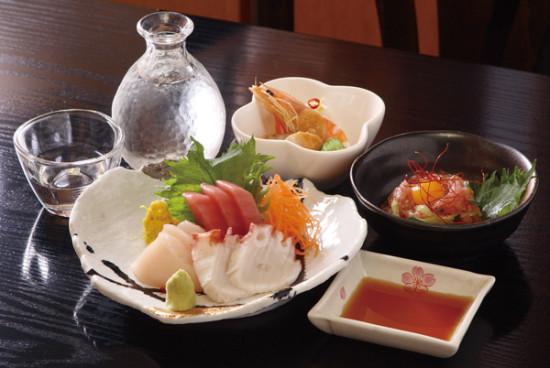 魚っ喰いの田 ホテルJALシティ青森店 2013年逸品